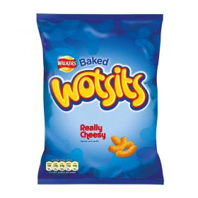 Walkers Baked Wotsits 16g