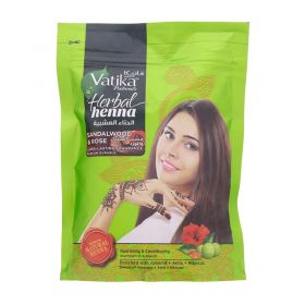 Vatika Herbal Henna Sandalwood 200g