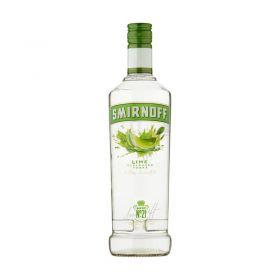 Smirnoff Lime Vodka 70cl