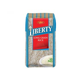 Liberty Long Grain Rice 1 Kg