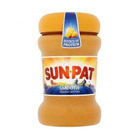Sun-Pat Smooth Peanut Butter 300g