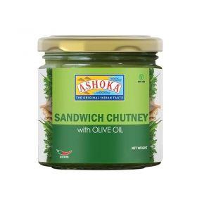 Ashoka Sandwich Chutney