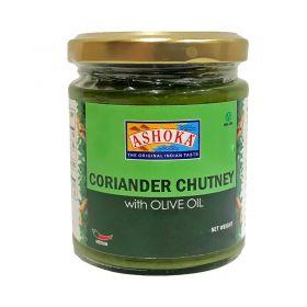 Ashoka Coriander Chutney 190 g