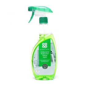 Co Op Antibacterial Multisurface Cleaner 500ml