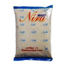 Niru Steamed Atta Flour 1 Kg