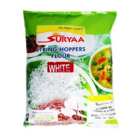 Suryaa String Hoppers White Flour  1  Kg