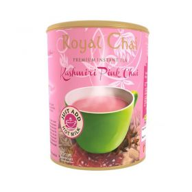 Royal Chai Premium Instant Kashmir Pink Chai