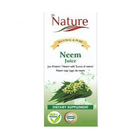 Dr. Nature Neem Juice 500ml