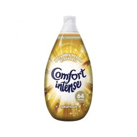 Comfort Intense Luxurious 64 Washes 960ml
