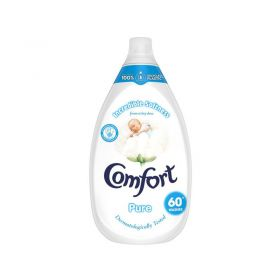 Comfort Intense Pure Fabric Conditioner