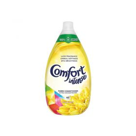 Comfort Intense Sunburst Fabric Conditioner 900ml