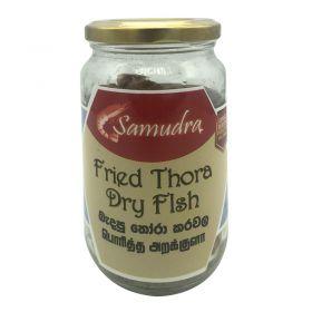 Samudra Fried Thora Dry Fish 150g