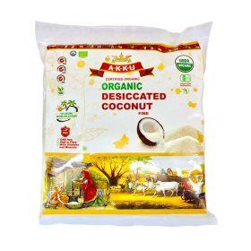 Akku Desiccated Coconut Fine 300g