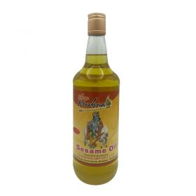 Shree Krishna Sesame Oil 750ml