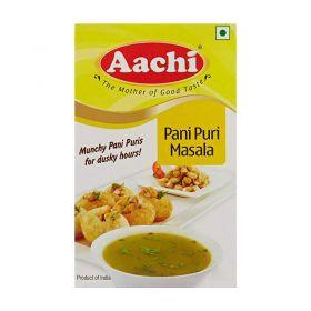 Aachi Pani Puri Masala 200 g