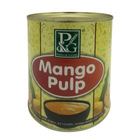 Pg Mango Pulp 850g