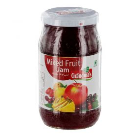 Grandma's Mixed Fruit Jam 500g