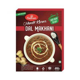 Haldiram's Ready To Eat Dal Makhani 300g