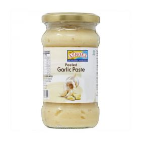 Ashoka Frozen Indian Garlic Cubes 300g