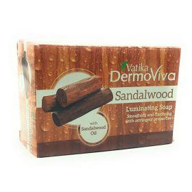 Dabur Vatika Sandalwood Soap 125g
