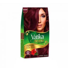 Dabur Vatika Burgundy Henna 60g