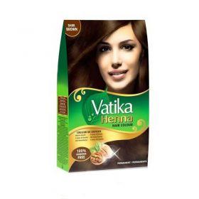 Dabur Vatika Dark Brown Henna 60g