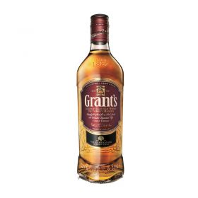 Grant's Scotch Whisky