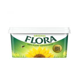 Flora Original Spread Butter 250g