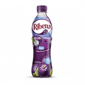 Ribena Light Blackcurrant 500ml