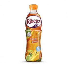 Ribena Mango & Lime 500ml