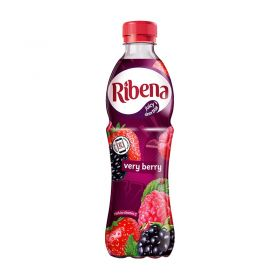 Ribena Very Berry 500ml
