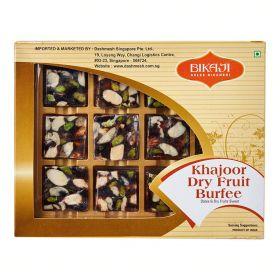 Bikaji Khajoor Dry Fruit 250g
