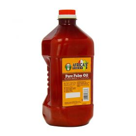 Africa's Finest Pure Palm Oil 500ml