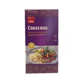 Co Op Whole Foods Couscous 500g
