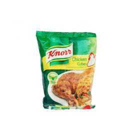 Knorr Chicken Cubes 400g