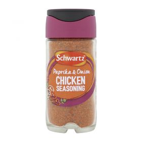 Schwartz Paprika Onion Chicken Seasoning 50g