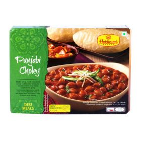 Haldiram's Punjabi Choley 283g