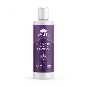 Ayumi Hibiscus&Turmeric Shampo 250 ml