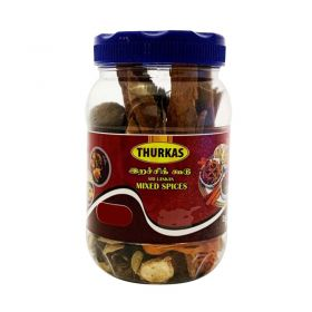 Thurkas Mixed Spices 100g