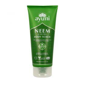 Ayumi Neem Body Scrub 200 ml
