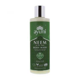 Ayumi Neem Body Wash 250 ml