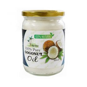 Virgin Island Pure Coconut Oil 200ml