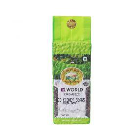 Organic Red Kidney Beans 1 Kg