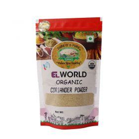 Organic Coriander Powder 100g