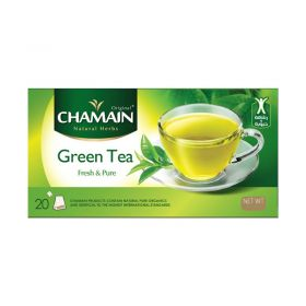 Chamain Original Green Tea 36g