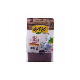 Aytac Origins Red Quinoa Peru 400 g