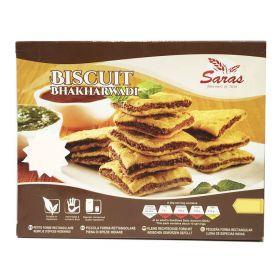 Saras Biscuit Bhakarwadi 200g