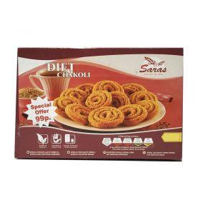 Saras Diet Chakoli 200g