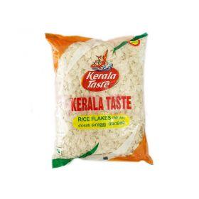 Kerala Taste Rice Flakes White 500g -(Poha-Aval)