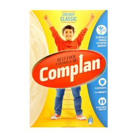 Creamy Classic Complan 500g